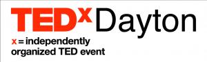 TEDxDayton logo