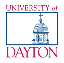 University of Dayton TEDxDayton