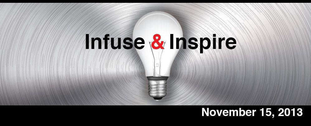 TEDxDayton Infuse & Inspire 2013