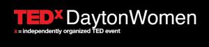 TEDxDaytonWomen Logo-01